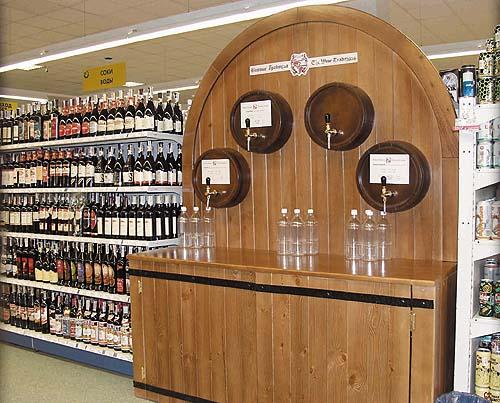 Купить Вино В Розлив Барнаул